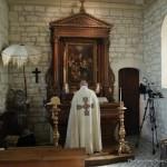 Curé chapelle