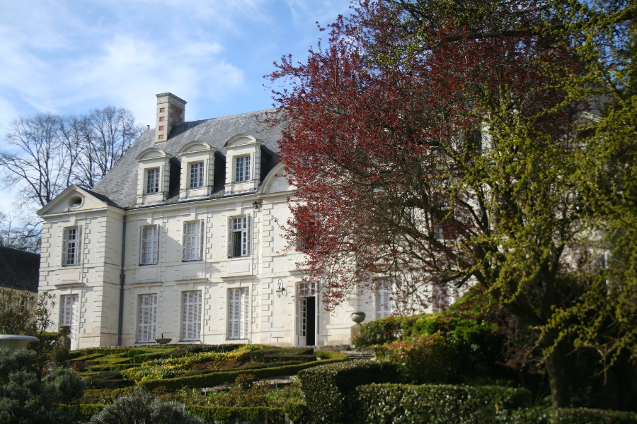 Château de Planchoury