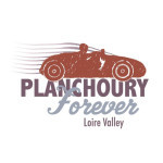 Logo Planchoury Forever